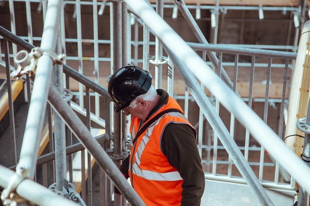 St Ives Scaffolding - Why you should still be using scaffolding in construction