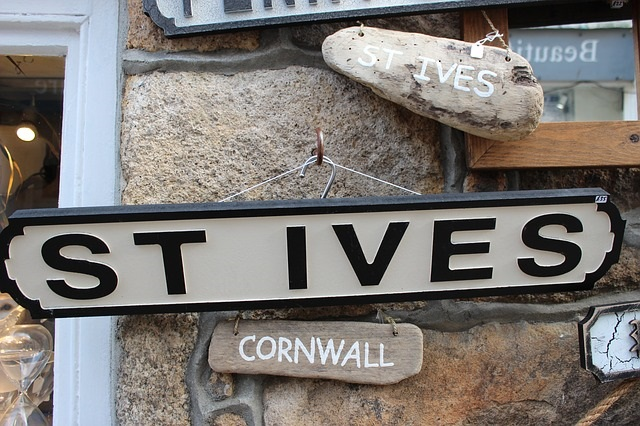 St Ives Scaffolding - Which St Ives is the Best St Ives?