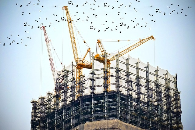 St Ives Scaffolding - Top Construction Industry Stats for 2017 - 2018