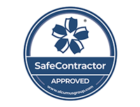 St Ives Scaffolding is Safe Contractor Approved